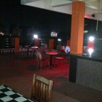 Open Air BBQ Resto City's/Mountain's View