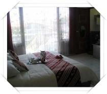 Balcony Suite Room