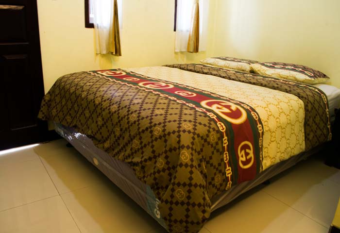Guest House di Bandung